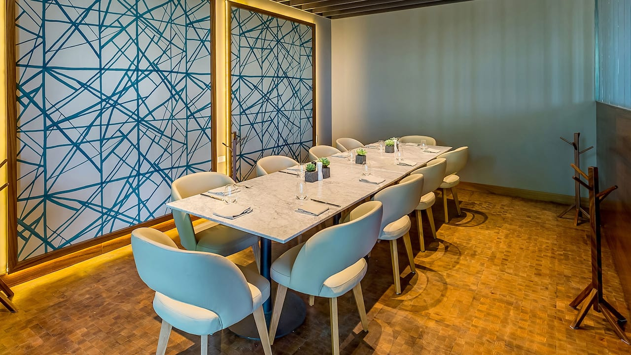Cassola Private Room
