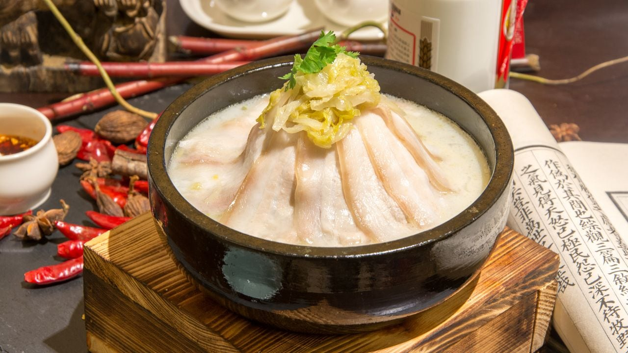 pork with sour cabbage