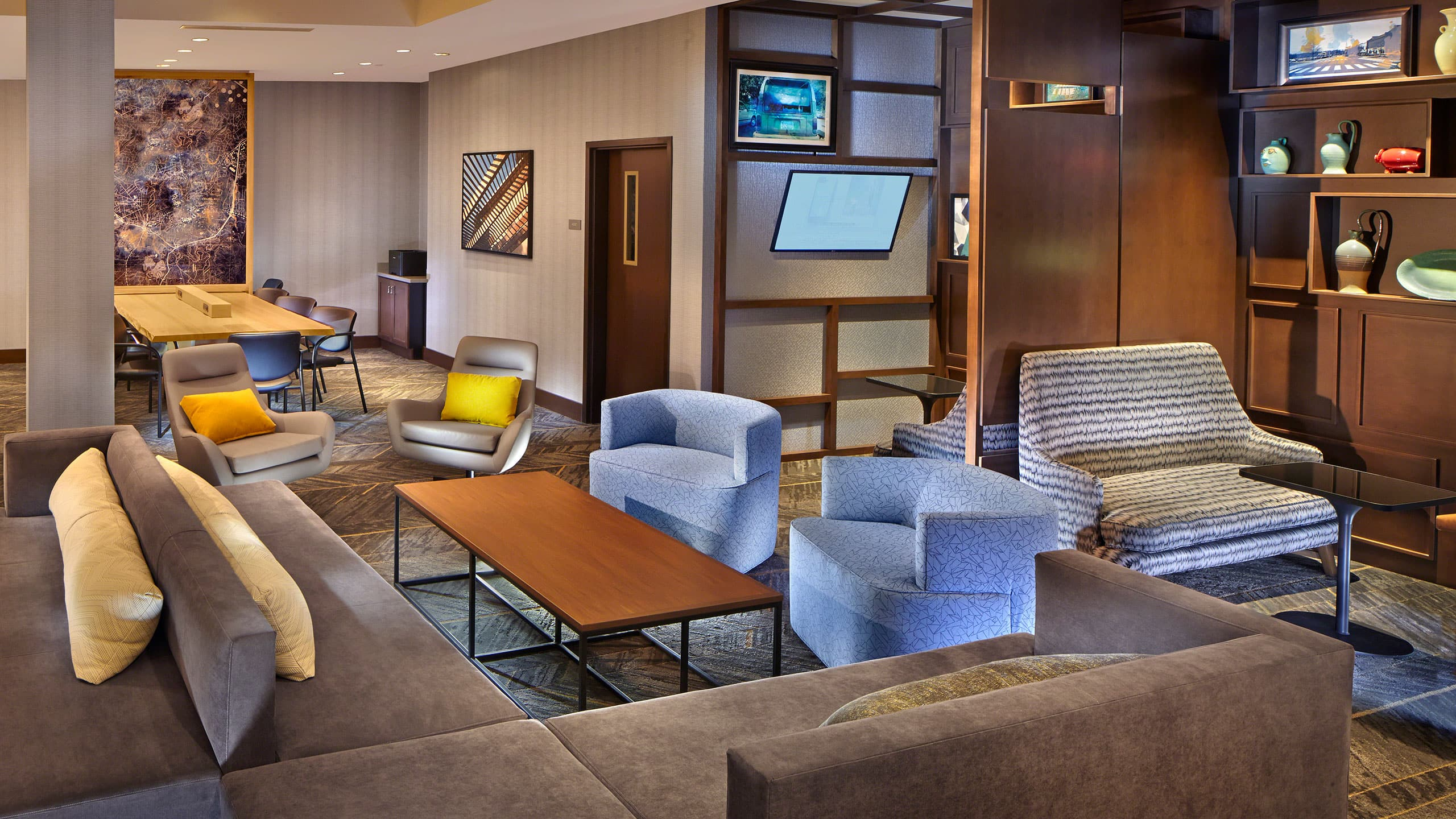 Upscale Hotel Near The University Of North Carolina Hyatt Place