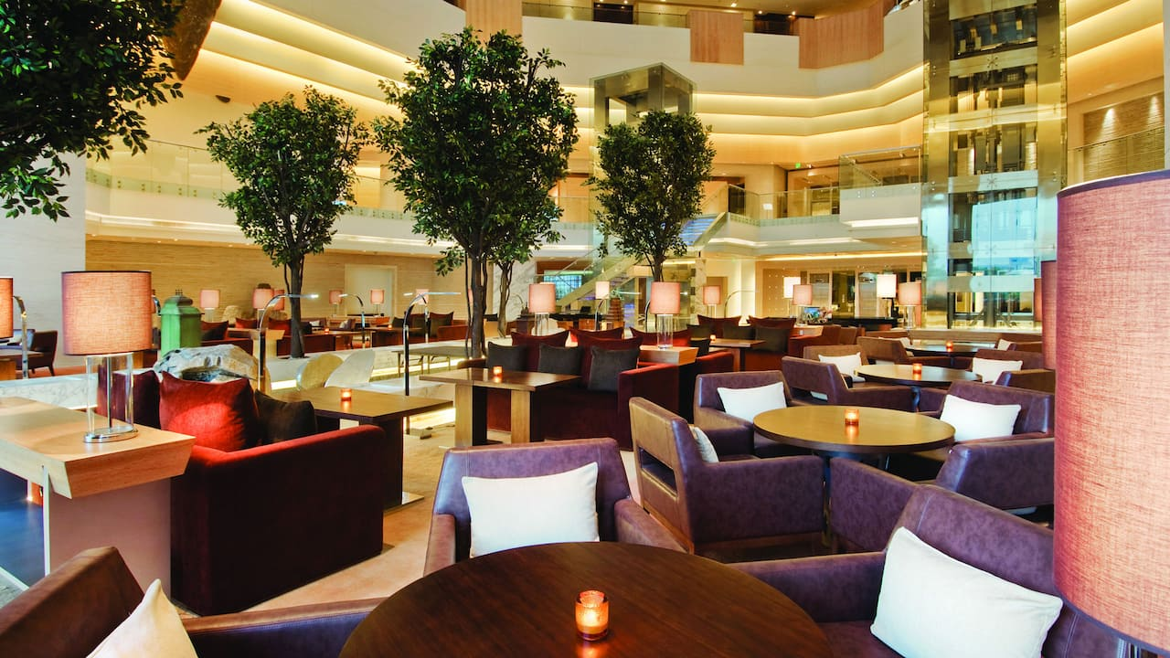 Hotels in Chennai with 24/7 dining