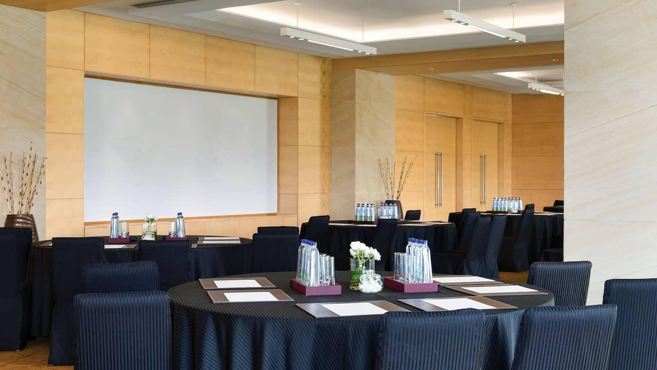 Abbotsbury Ballroom at Hyatt Regency Chennai