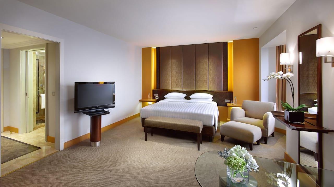 Grand Club Room