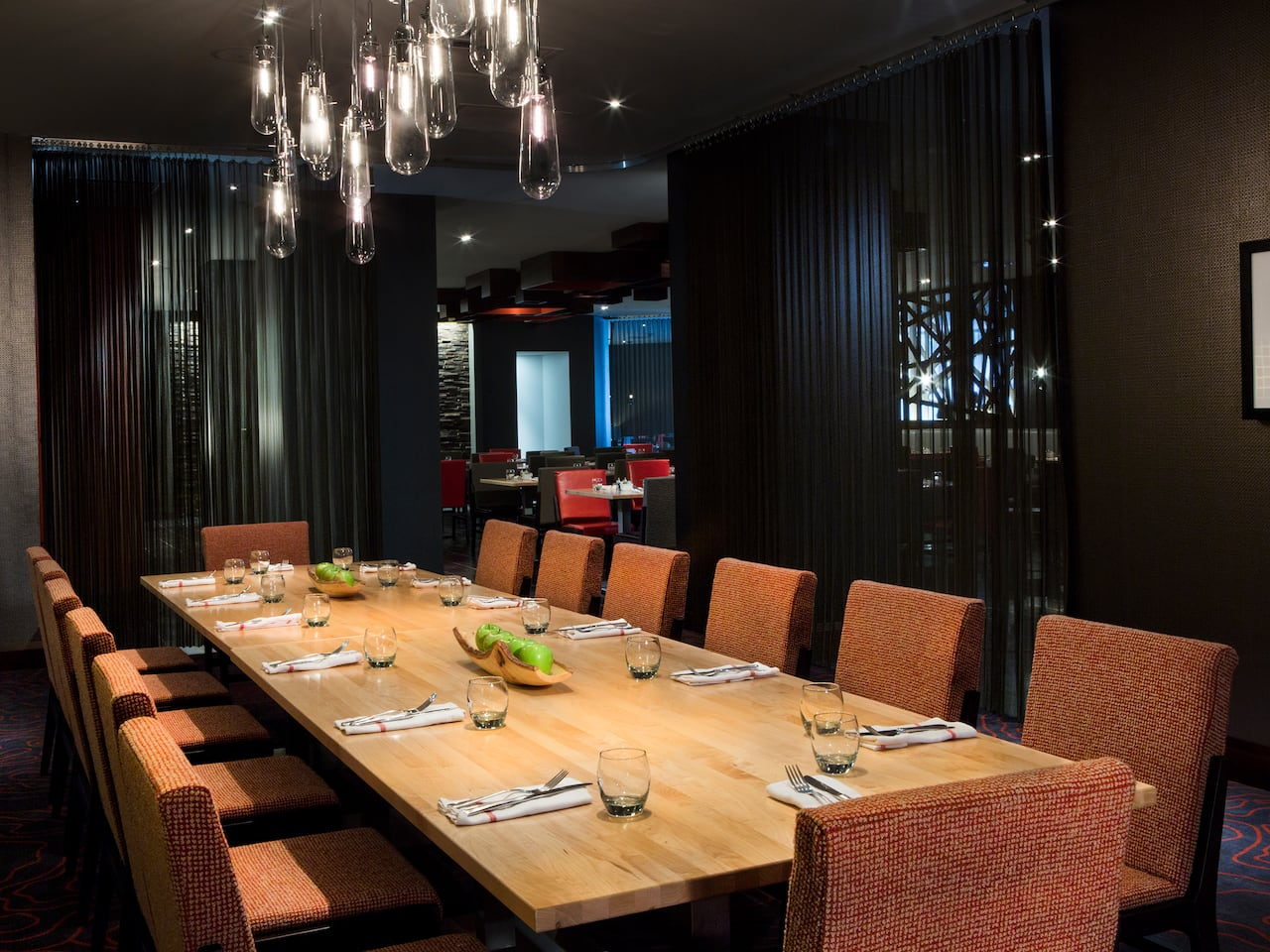 Hyatt Regency Cincinnati Restaurant in Downtown Cincinnati