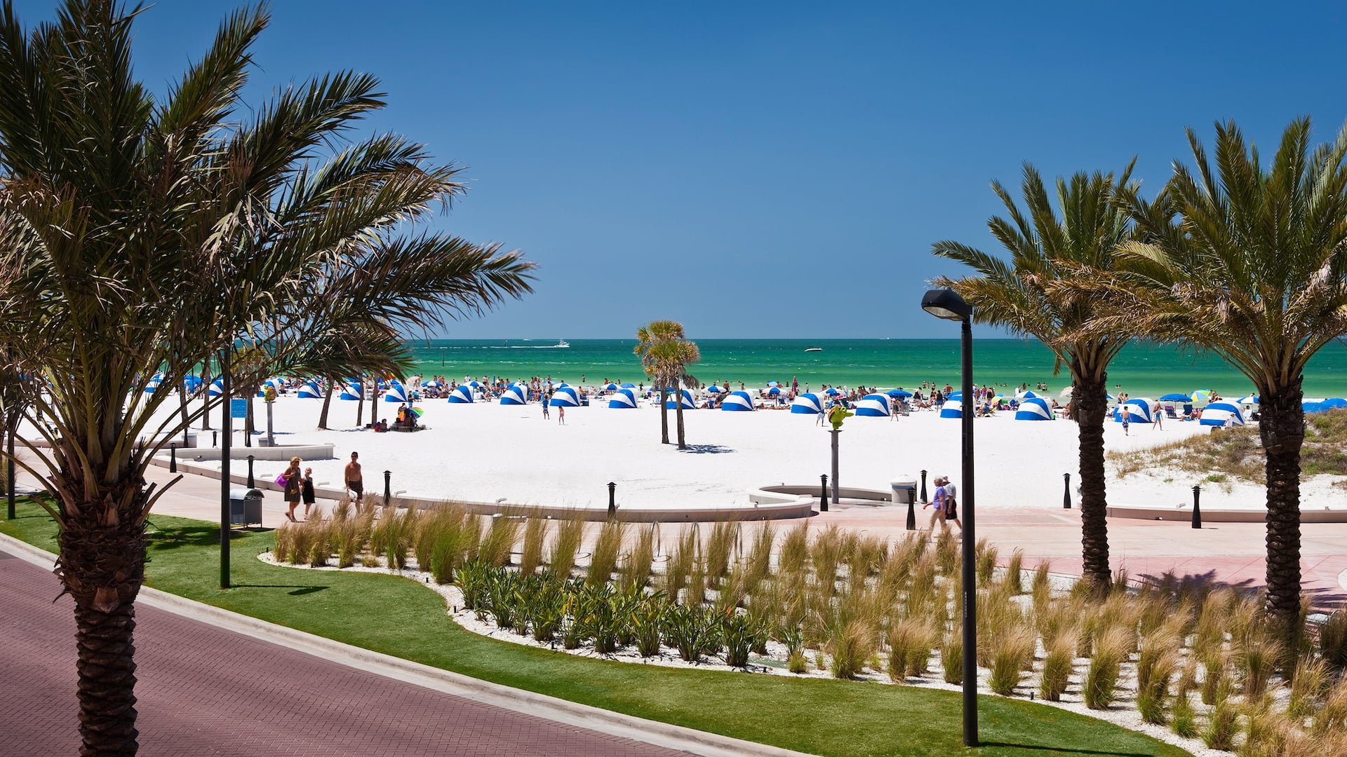 Clearwater Beach Hotel Deals  Hyatt Regency Clearwater