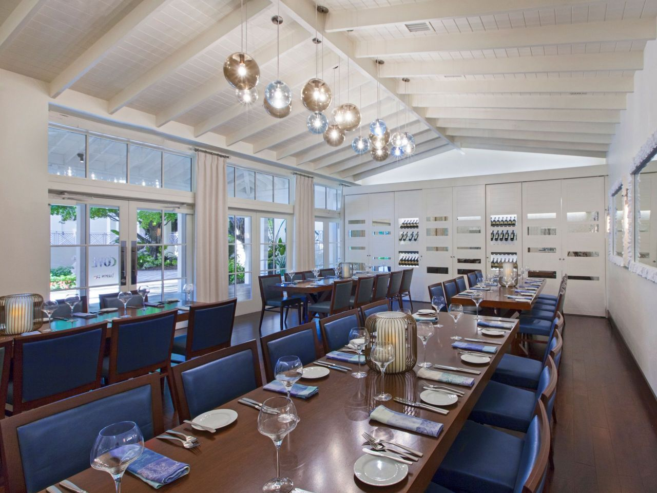 The Cove Private Dining