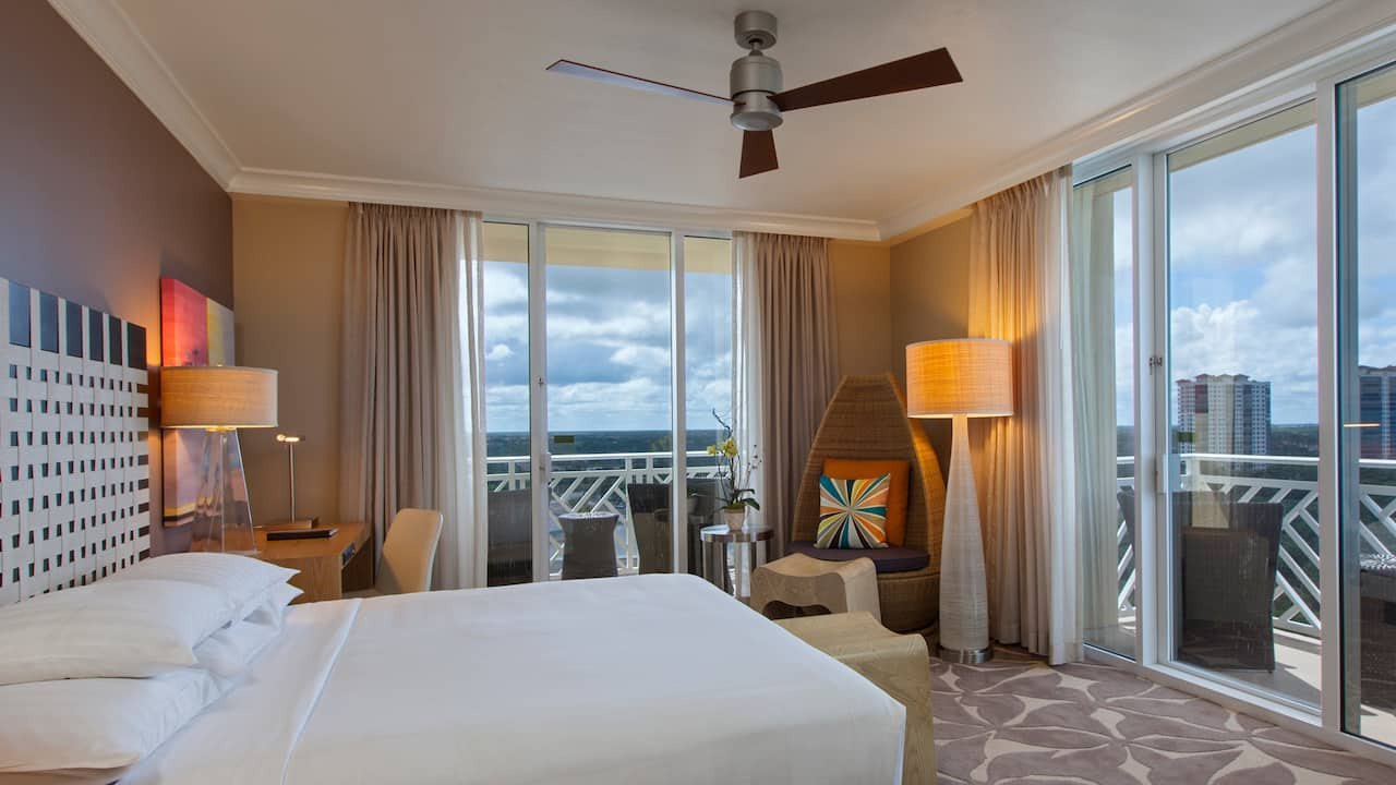 View King Guestroom