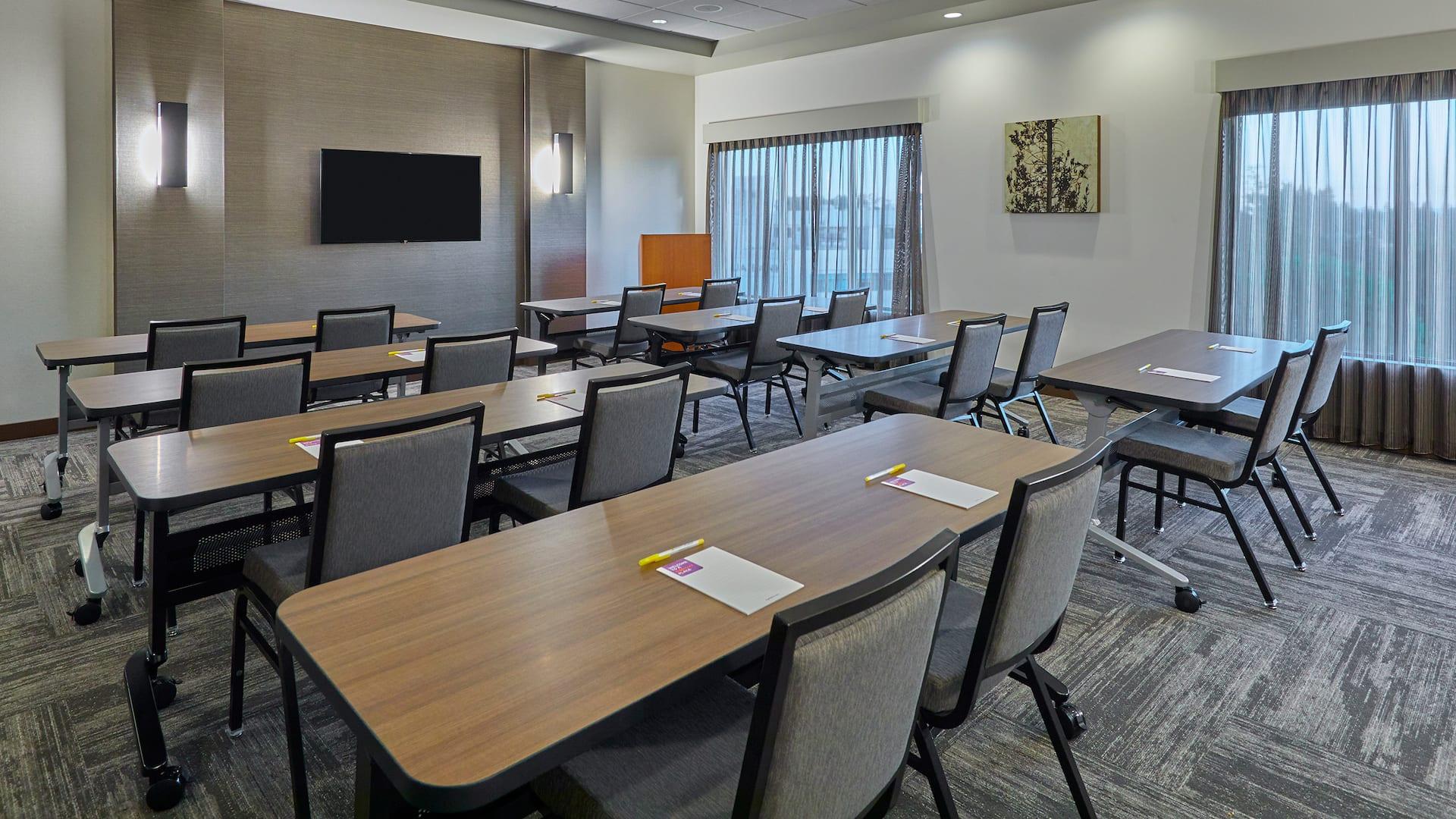 SkyView Meeting Room