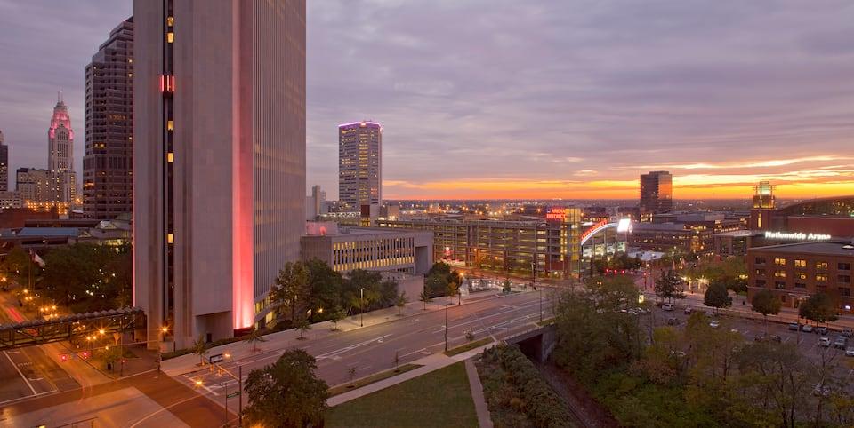 Columbus Convention Center Hotel