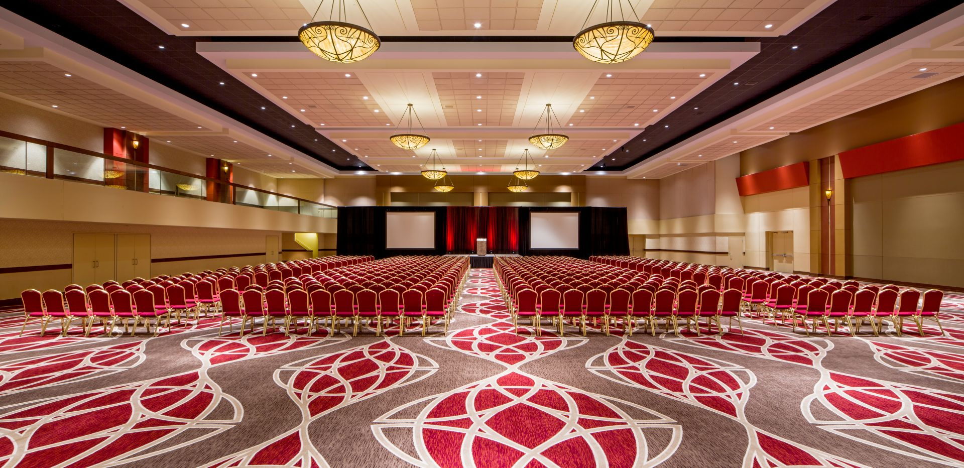 Hyatt Regency Columbus Convention Center Special Events
