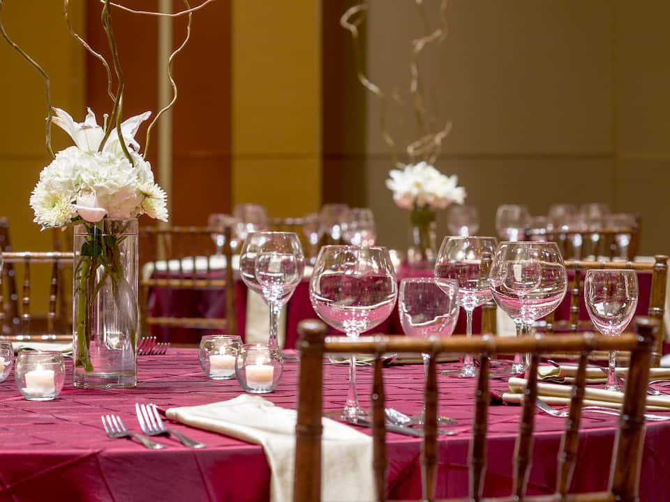 Downtown Columbus Wedding Venue