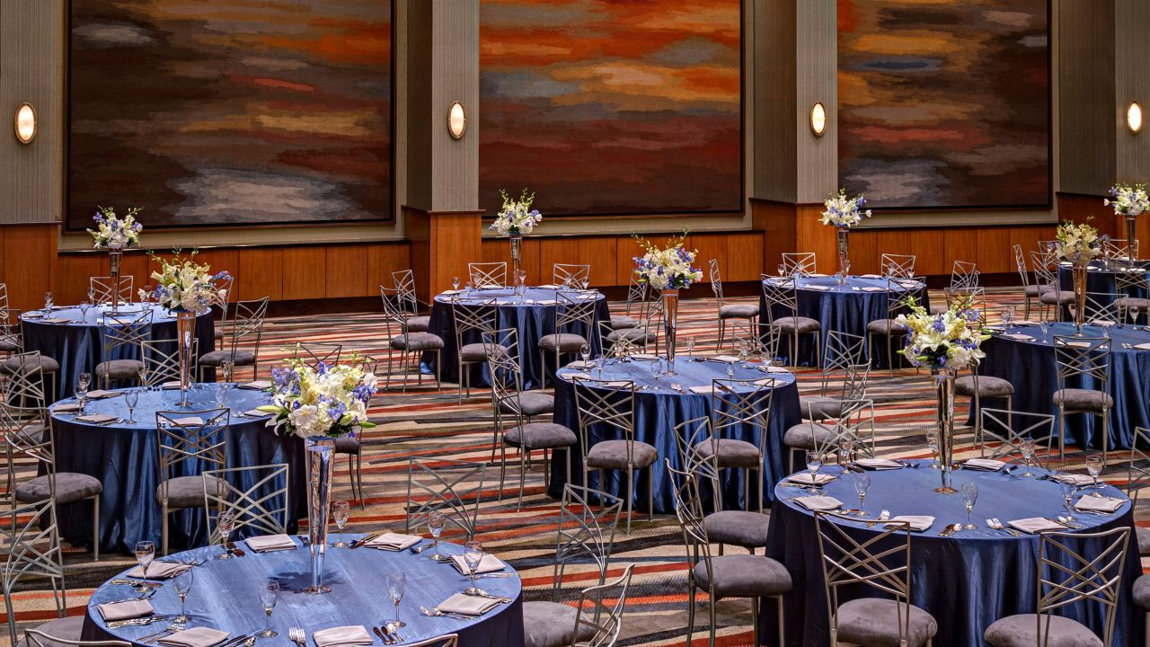 Intimate Wedding Venues Dallas