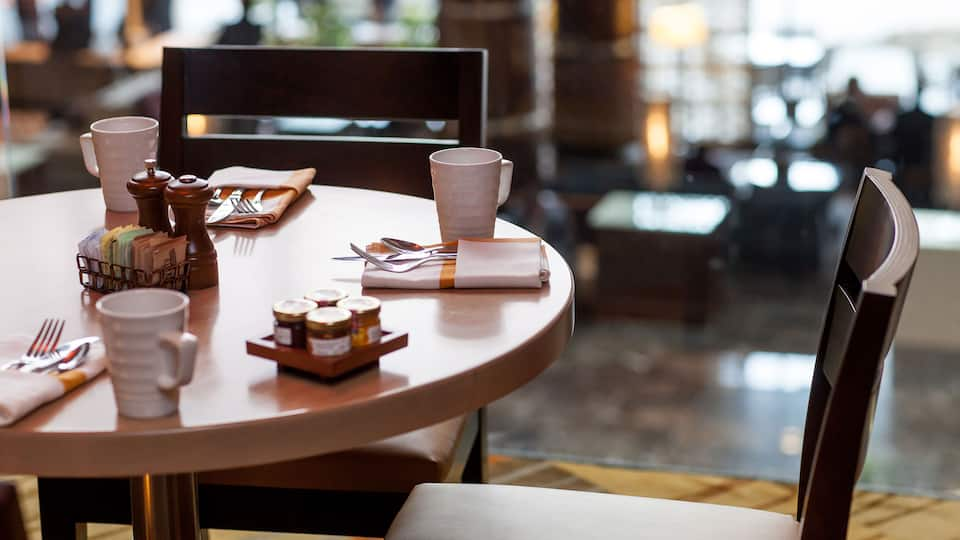 Meeting spaces Hyatt Regency Crystal City