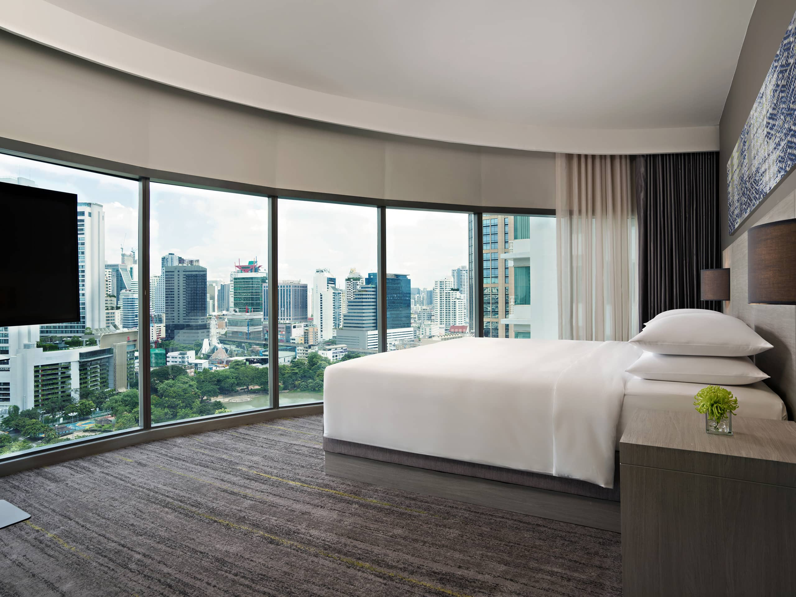 Image result for hyatt place bangkok sukhumvit