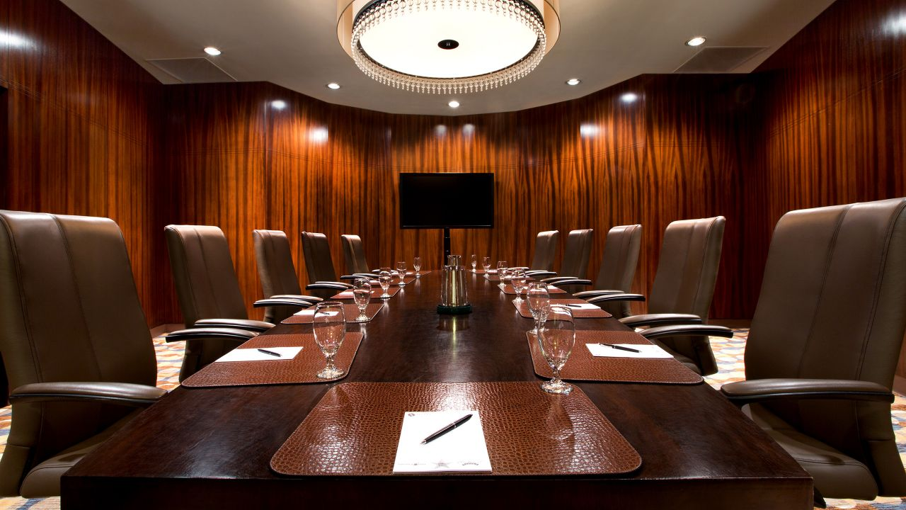 Kessler Meeting Room
