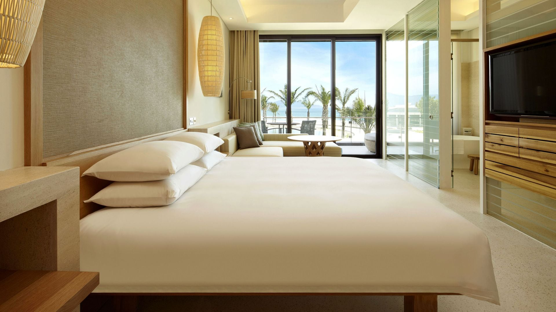 Da Nang Accommodation 5 Star, Hyatt Regency Danang