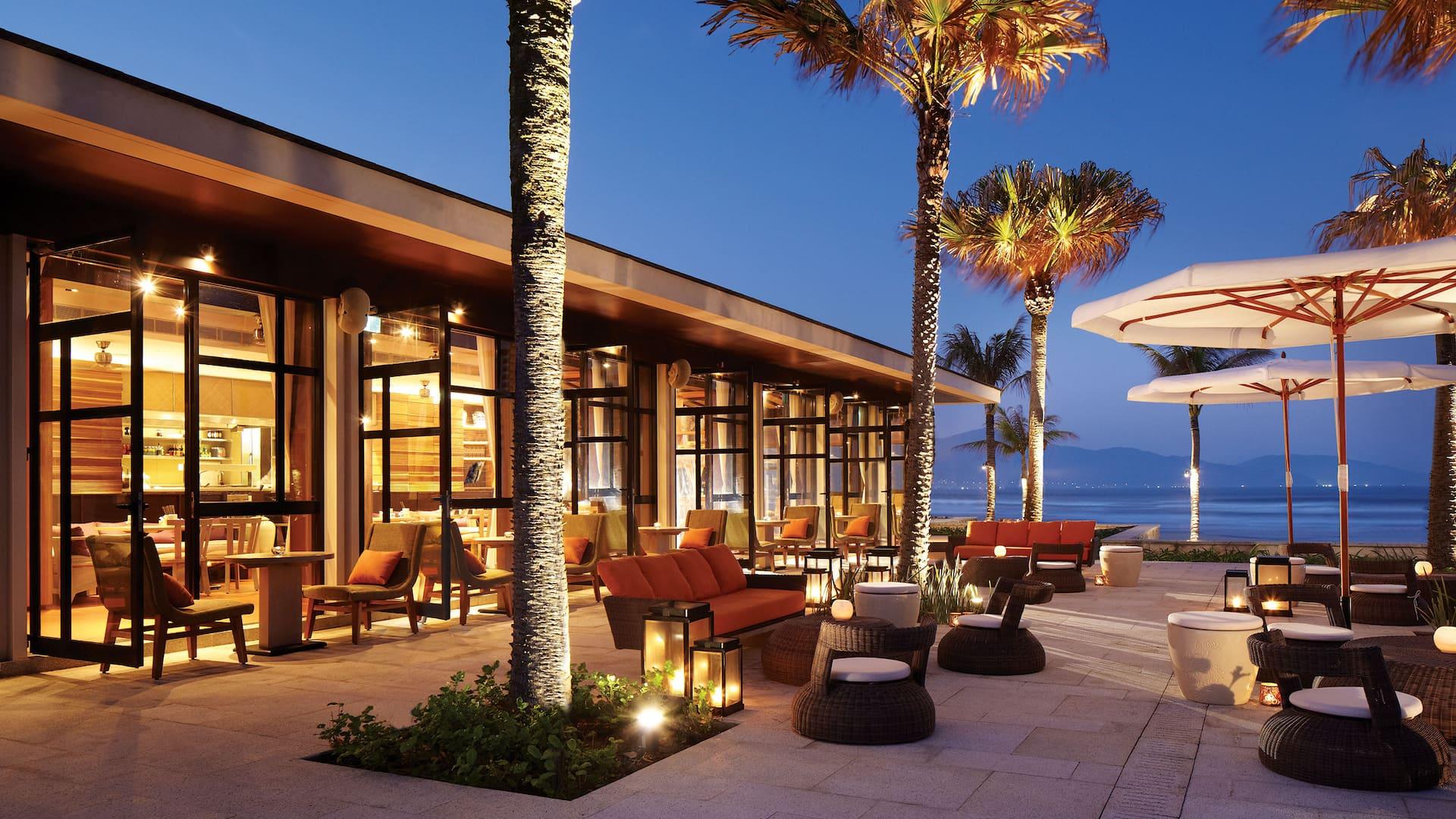 Da Nang Hotels on the Beach, Hyatt Regency
