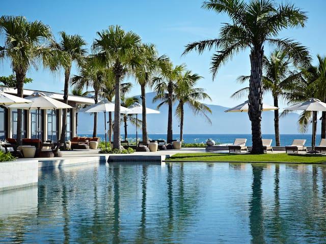 Hyatt Regency Danang Resort and Spa- Main Pool