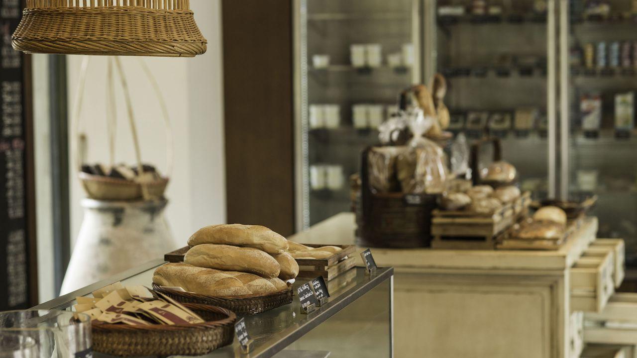 Baguette Bakery