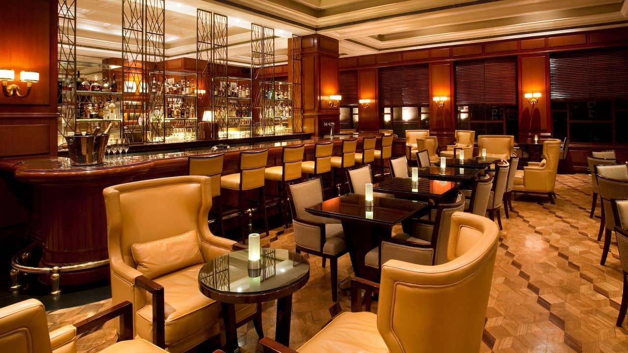 Polo Lounge Bar