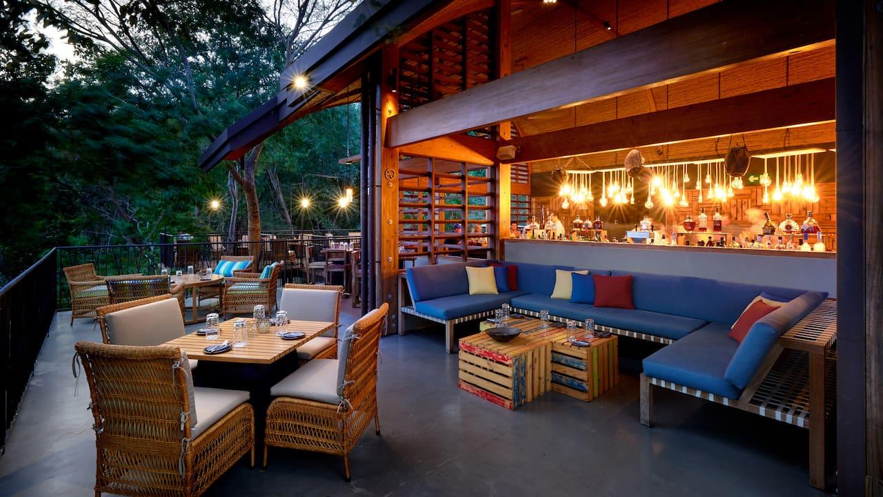 Chao Pescao Bar Restaurant