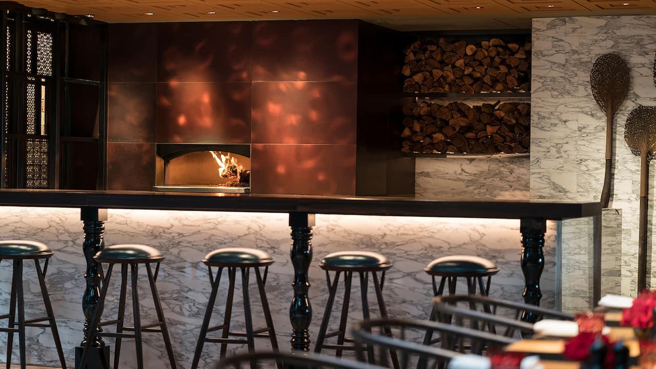 CASA Grande Pizza Oven
