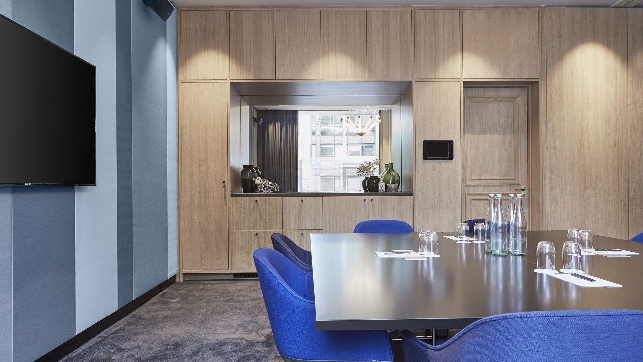 Meeting Room 1B Boardroom