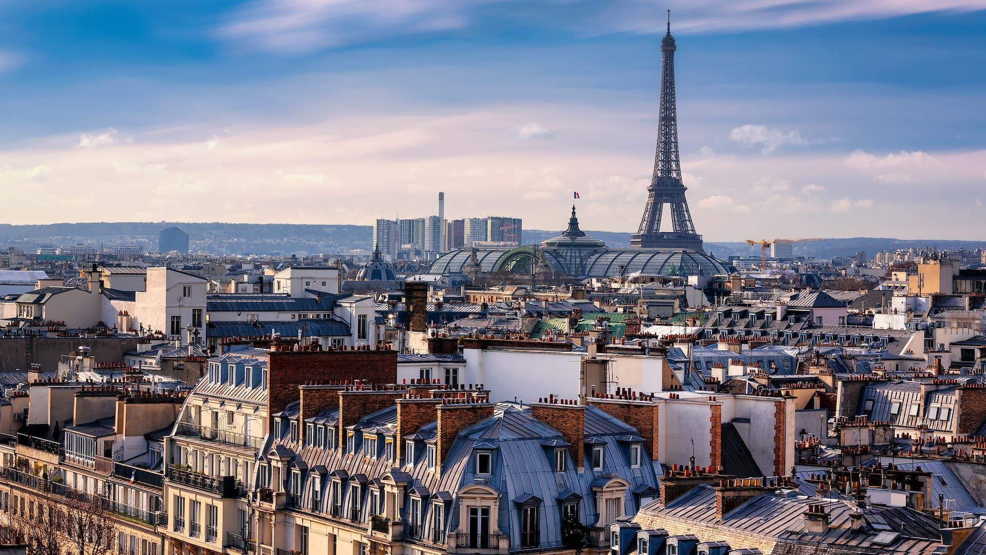 Visit Paris - Hotel Hyatt Paris Madeleine
