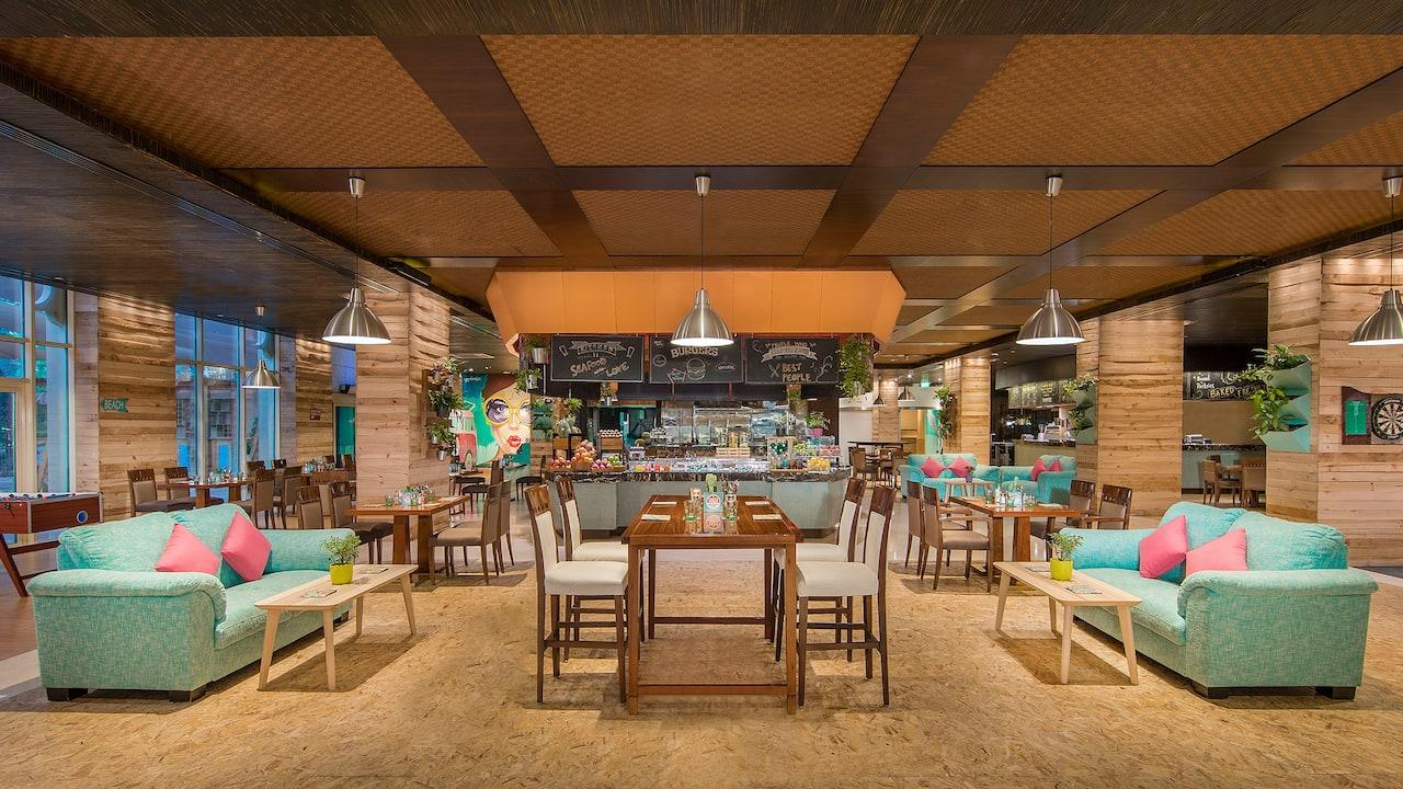 Santa Monica Breakfast Club restaurant