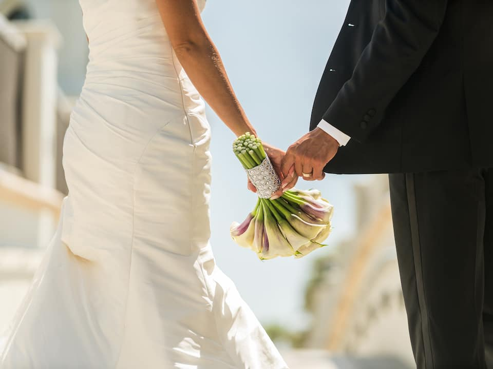 Huntington Beach wedding venue | Hyatt Regency Huntington Beach Resort and Spa