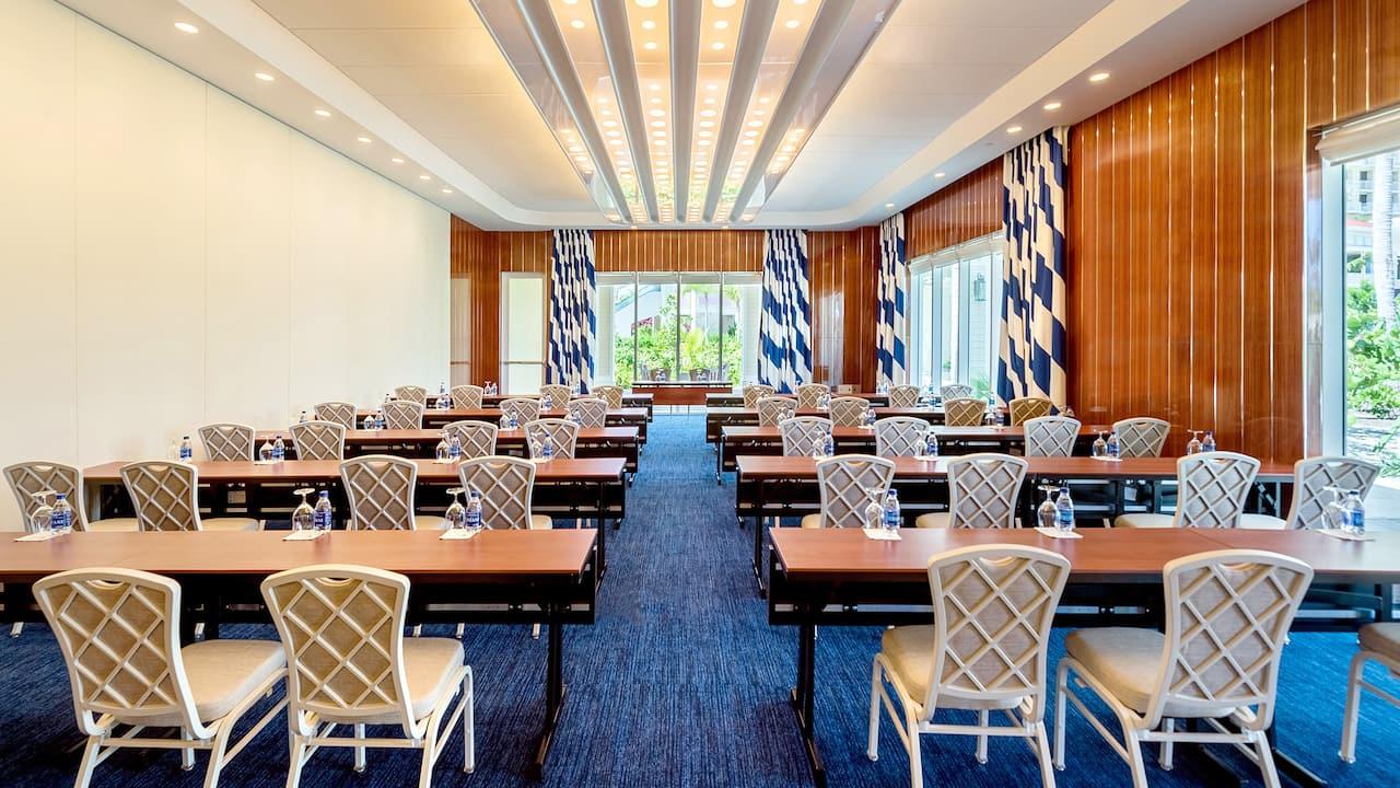 Meetings & Events at Grand Hyatt Baha Mar