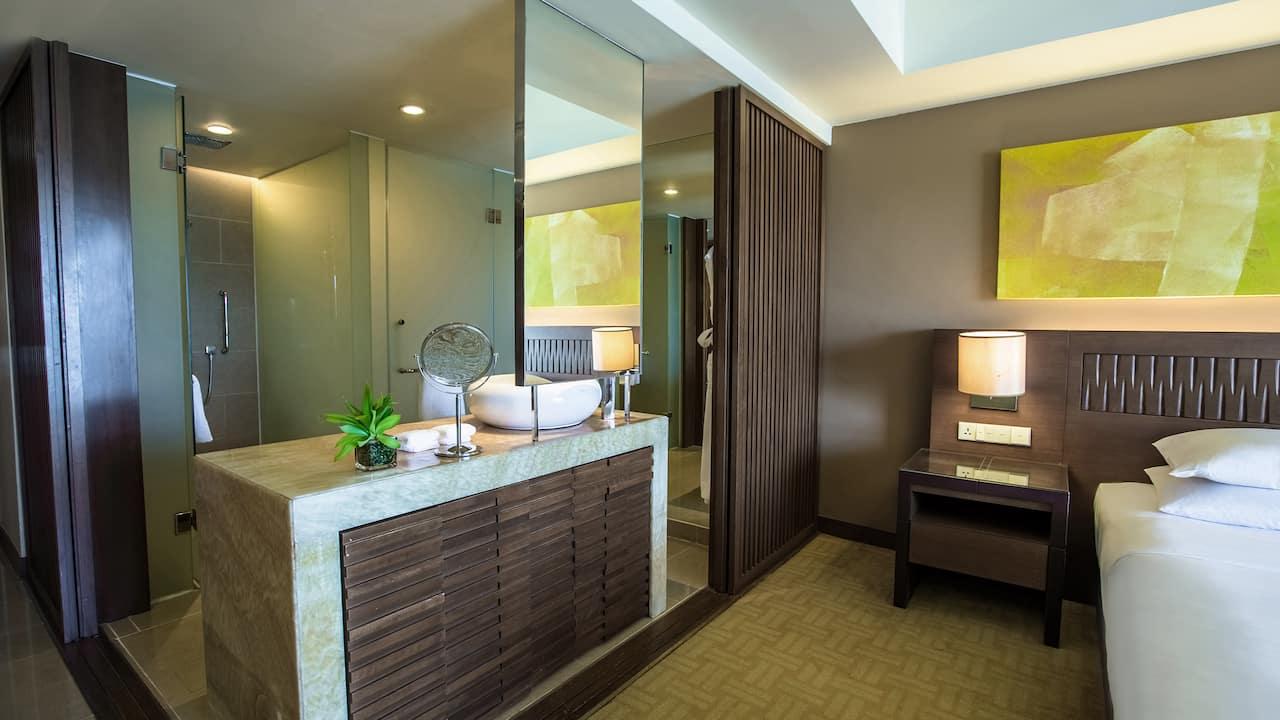 Cityview Bathroom