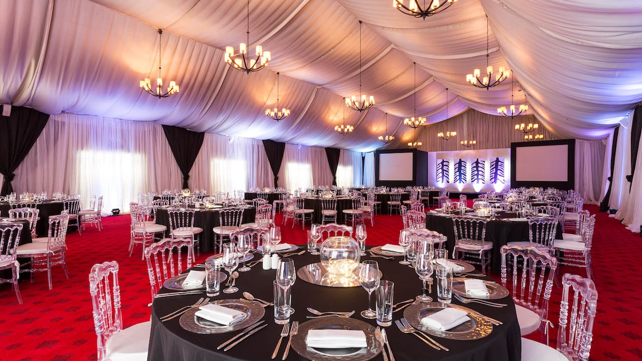 Marquee Table