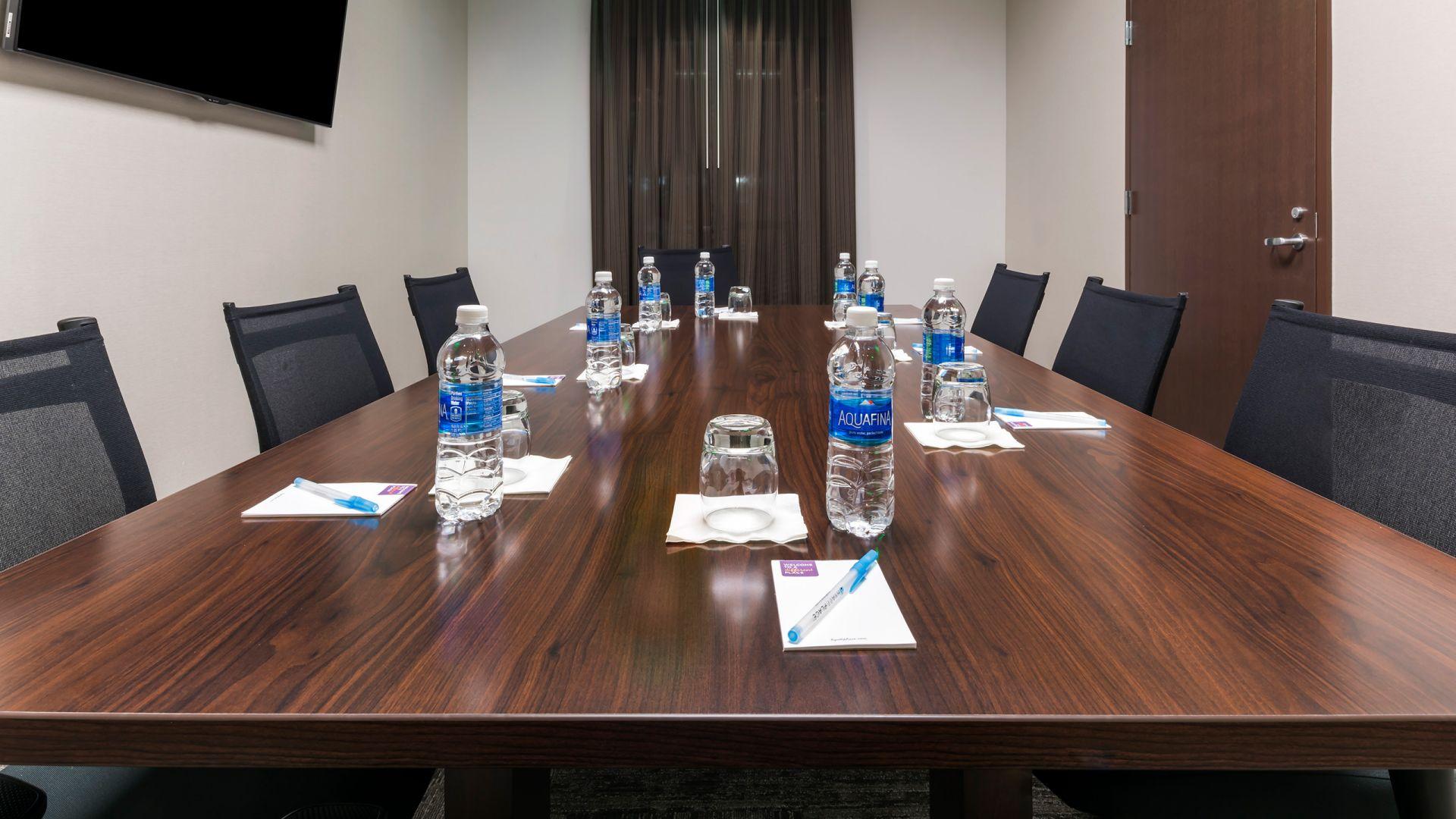 Hyatt Place Boise/Downtown Flexible Meeting Spaces