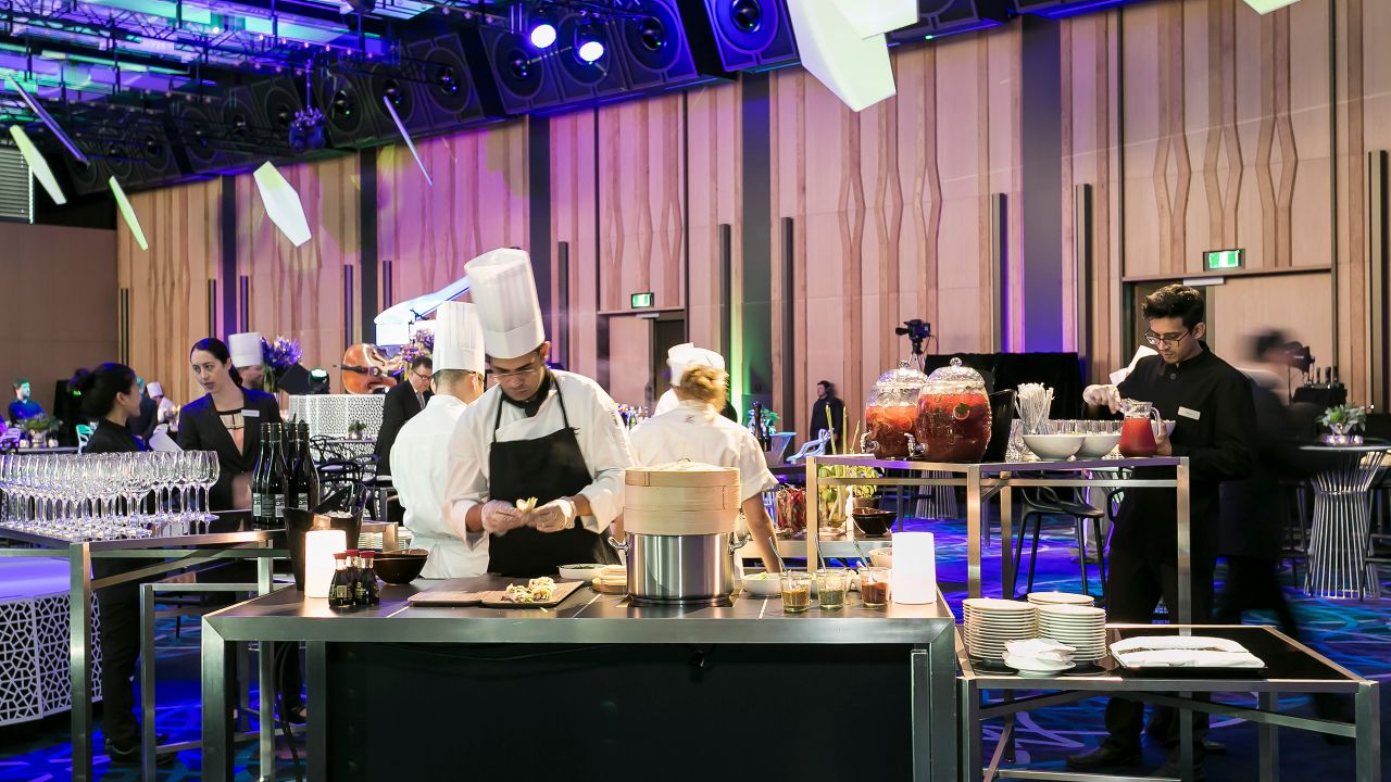Launch Chefs