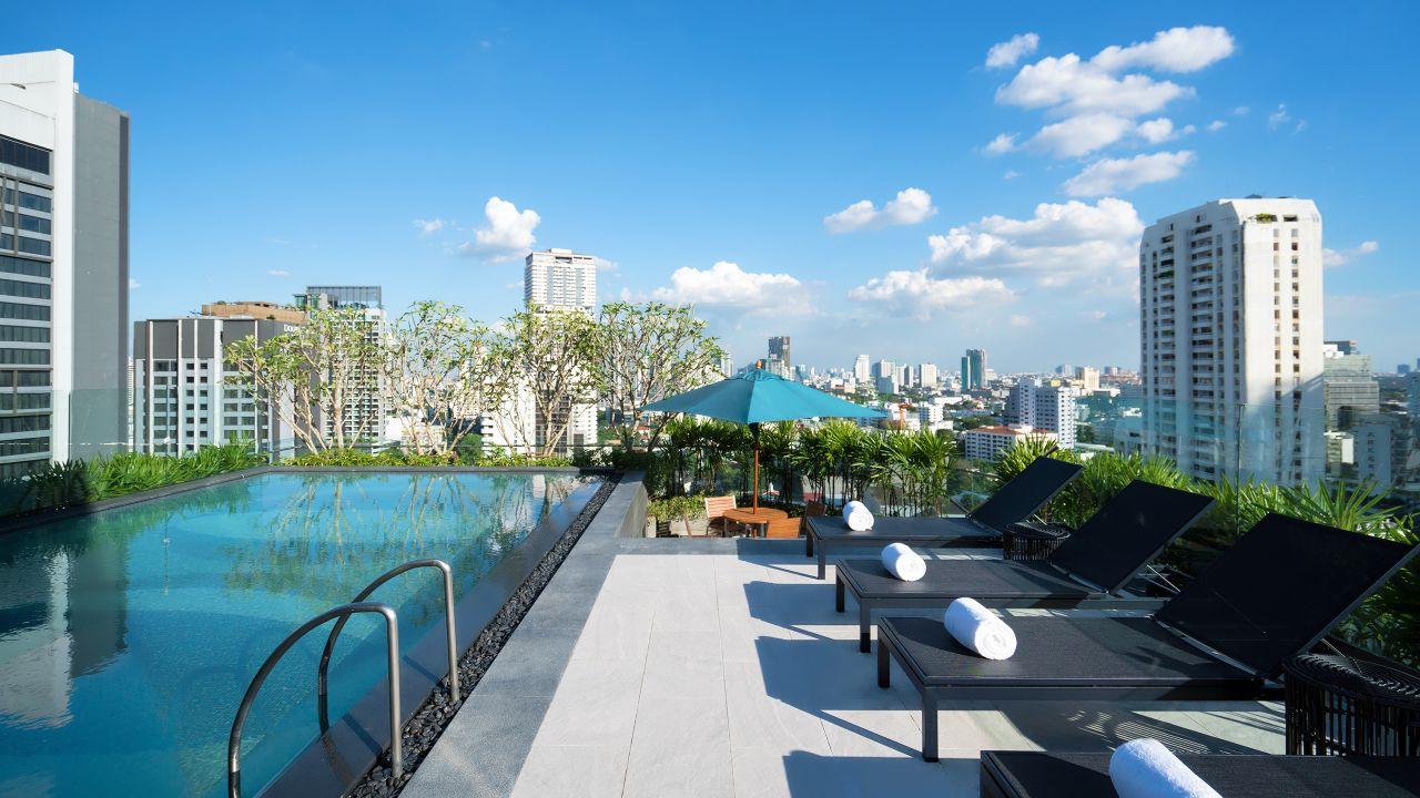 Hyatt Place Bangkok Sukhumvit
