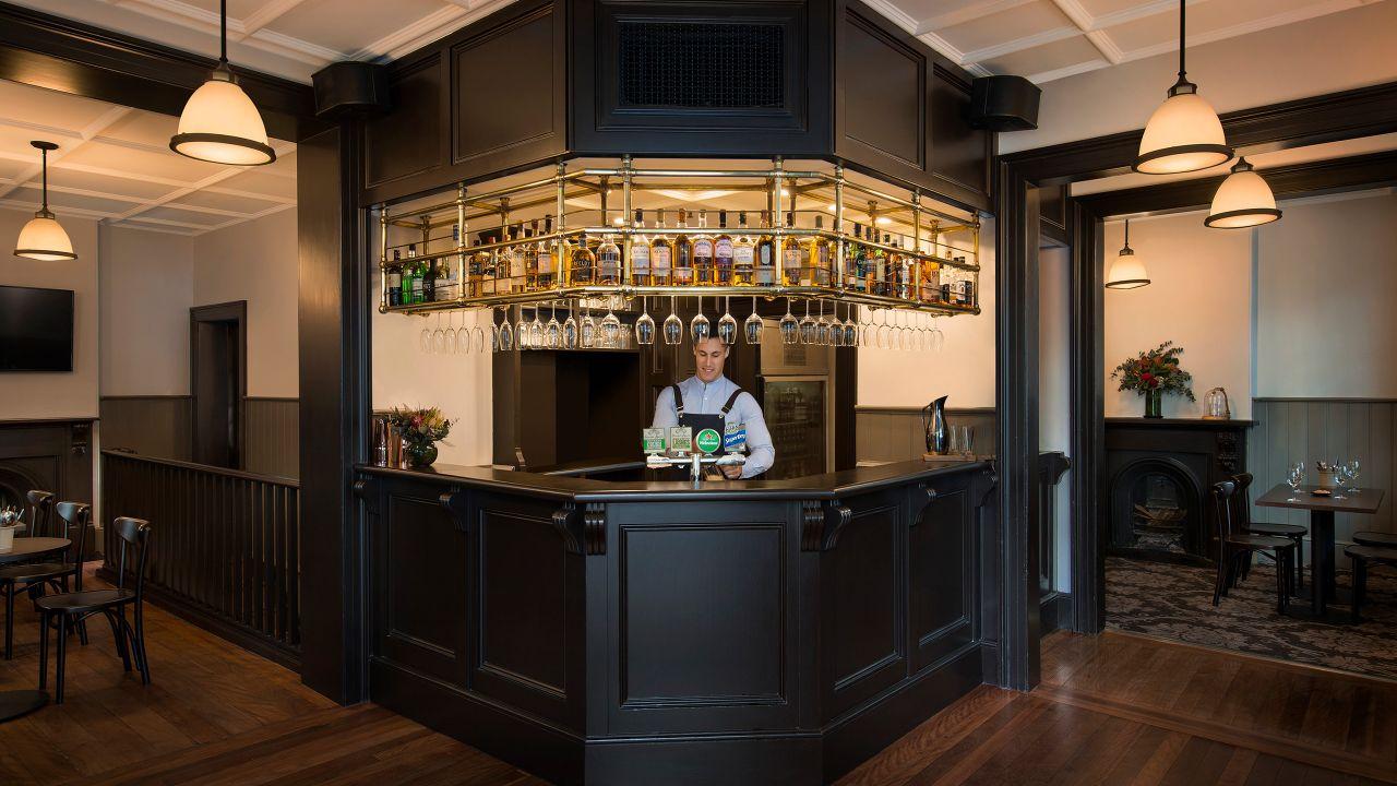 Dundee Arms Bar