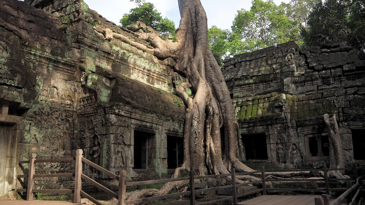 Things to do in Siem Reap Tour
