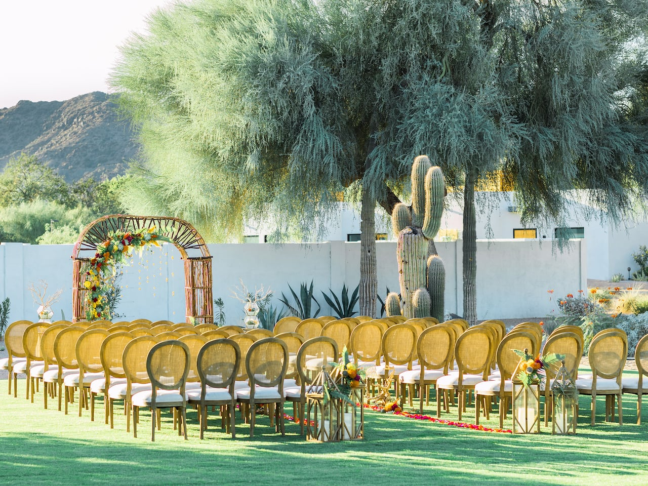 Andaz Scottsdale Wedding