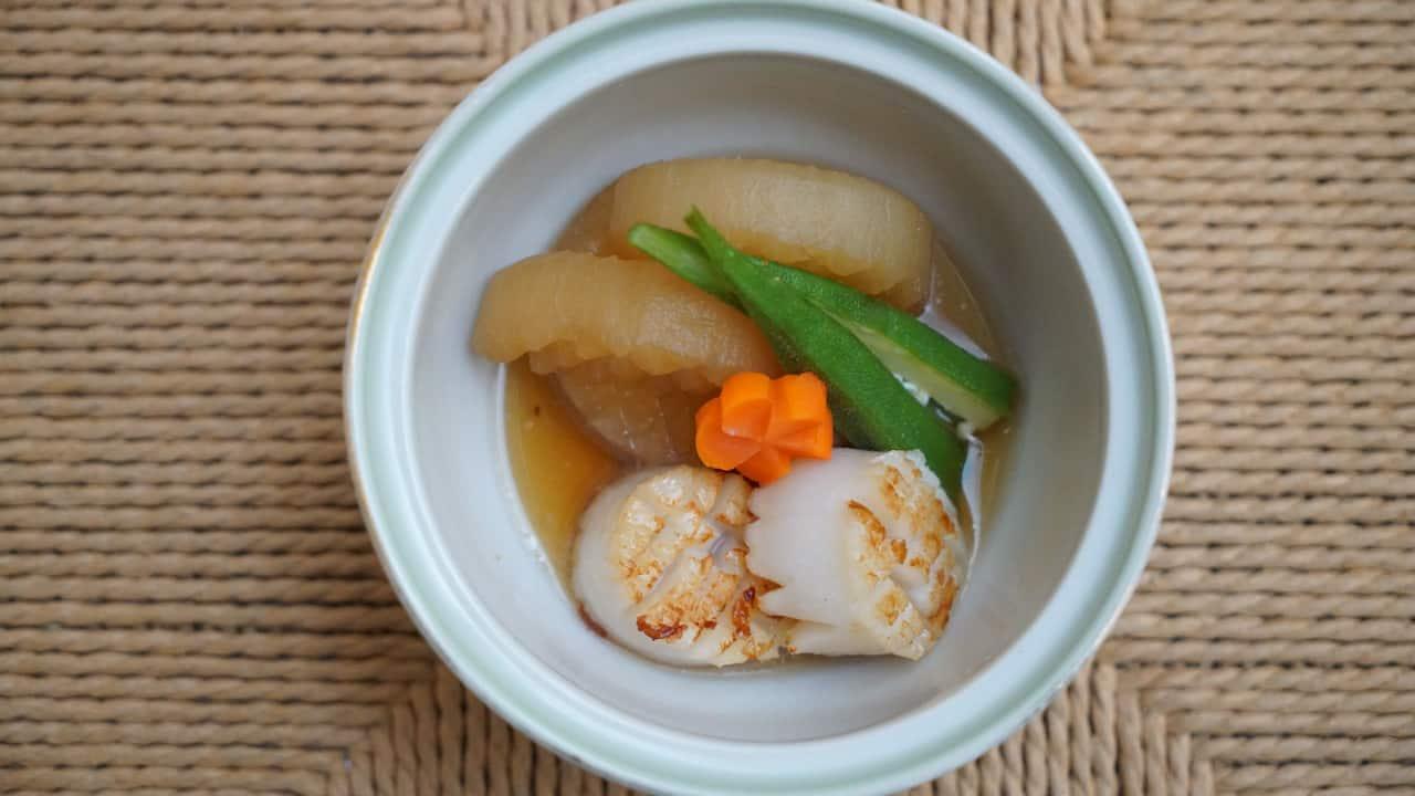 Andaz XINTIANDI, SHANGHAI Food