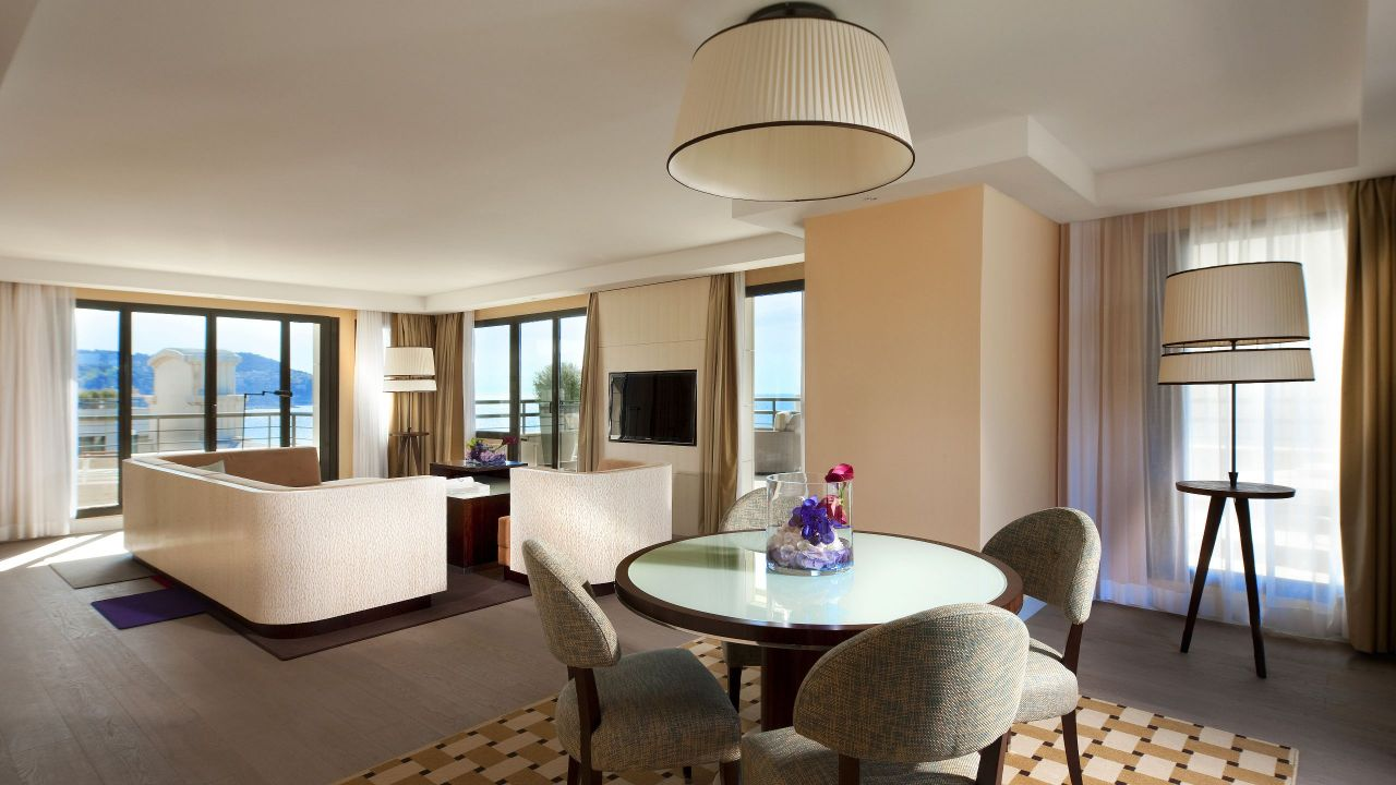 Penthouse Suite Room
