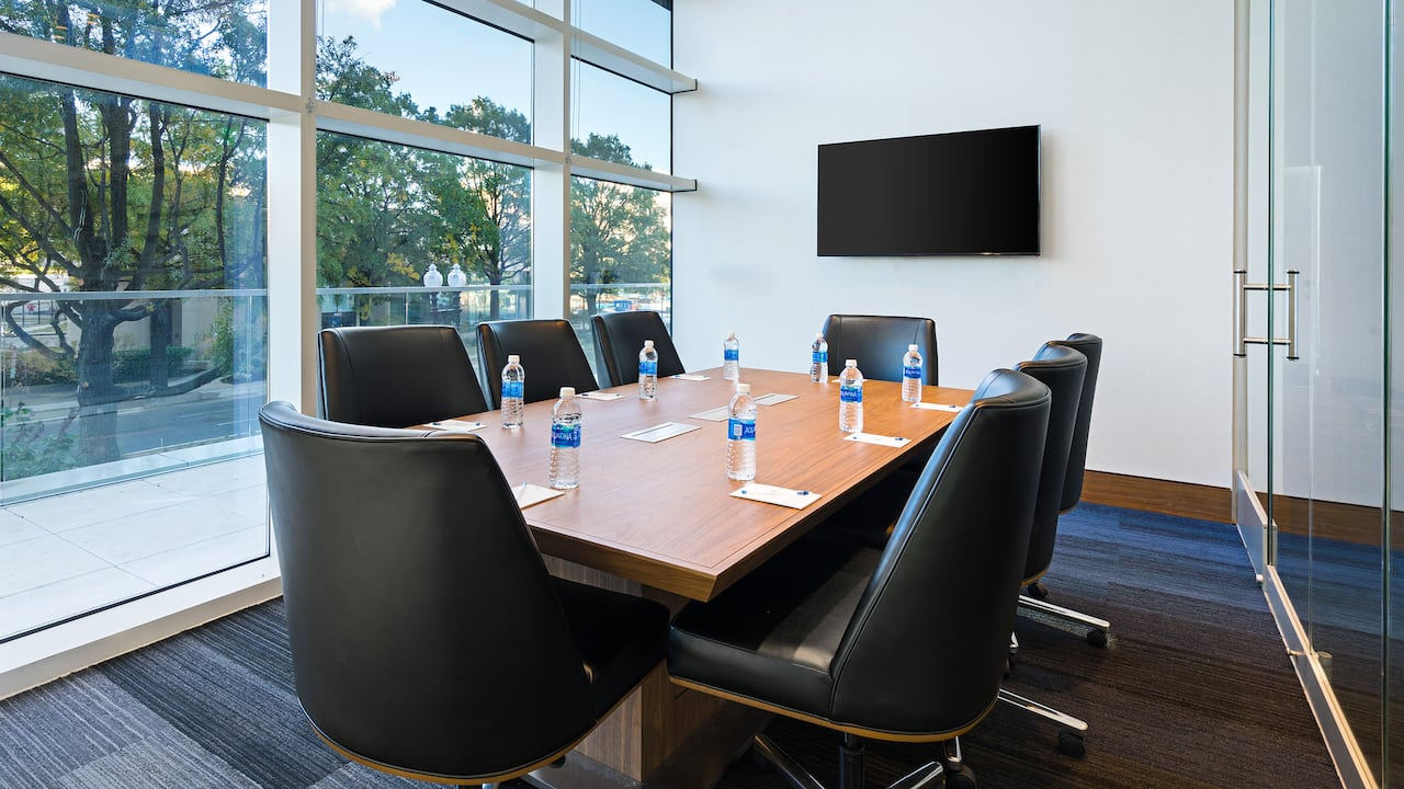 Hyatt House Washington DC/The Wharf meeting space / boardroom
