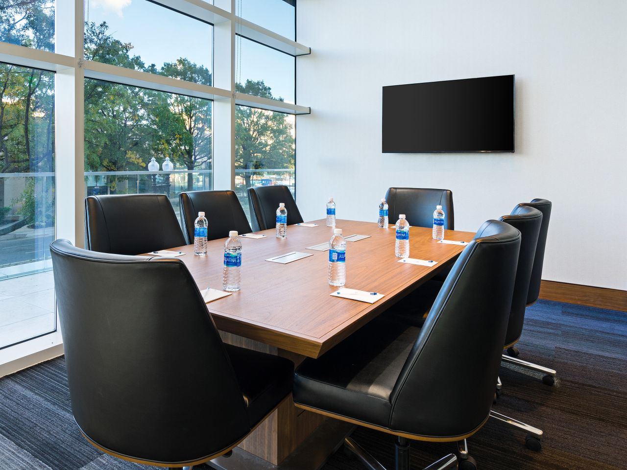Hyatt House Washington DC, boardroom
