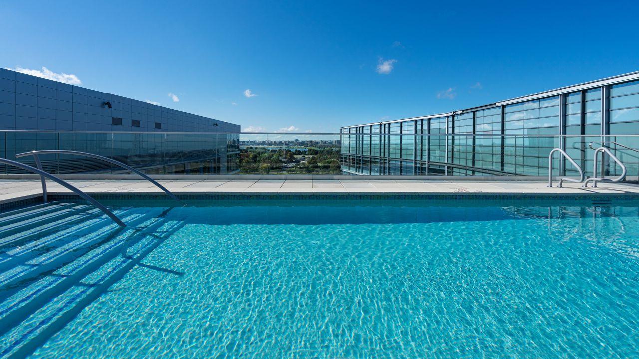 Extended stay washington dc wharf hotel hyatt house - Washington park swimming pool hours ...