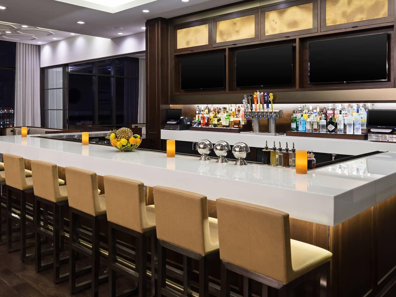 Terrace Bar Daytime