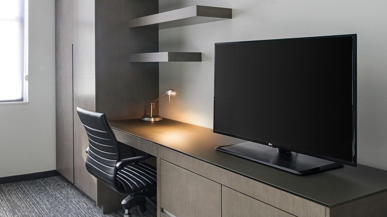 Desk Amenity