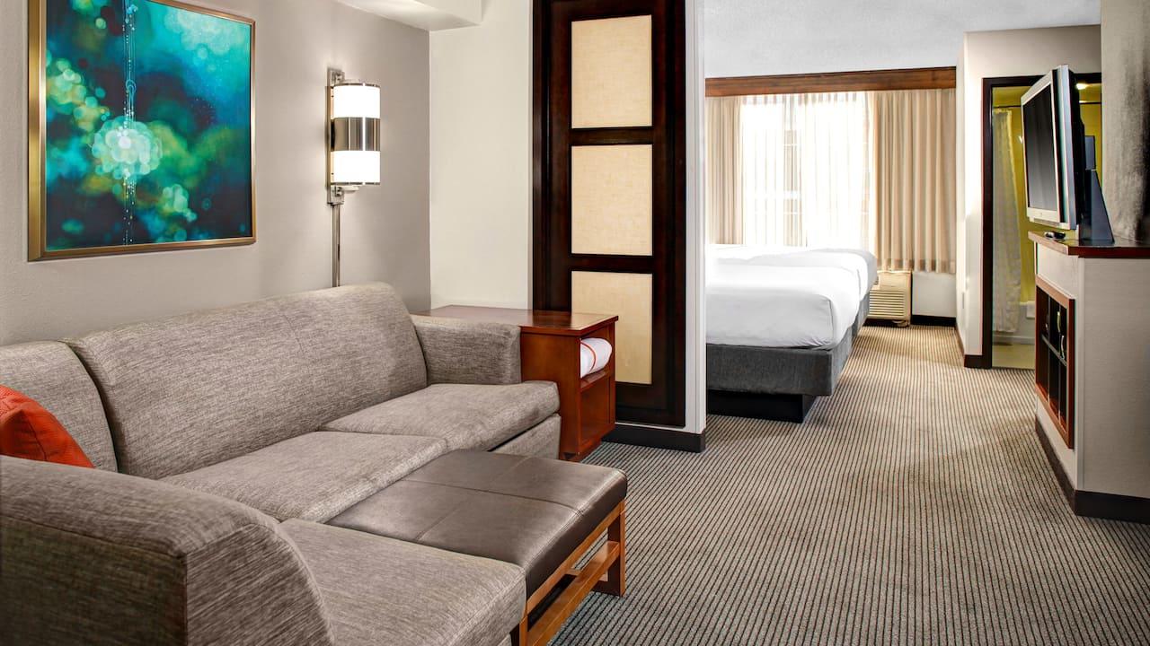Modern Buckhead Atlanta Hotel Atlanta Hyatt Place