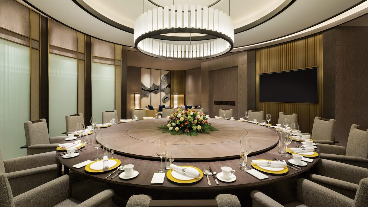 Dining/Meeting room