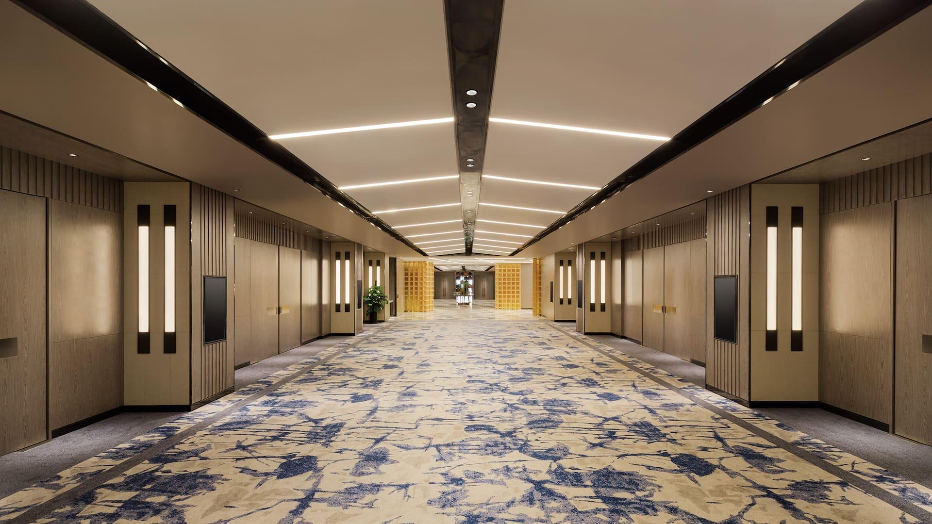 Hyatt House Yinchuan Dayuecheng Foyer