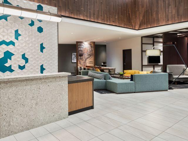 Hotel in Round Rock Texas | Hyatt Place Austin / Round Rock on