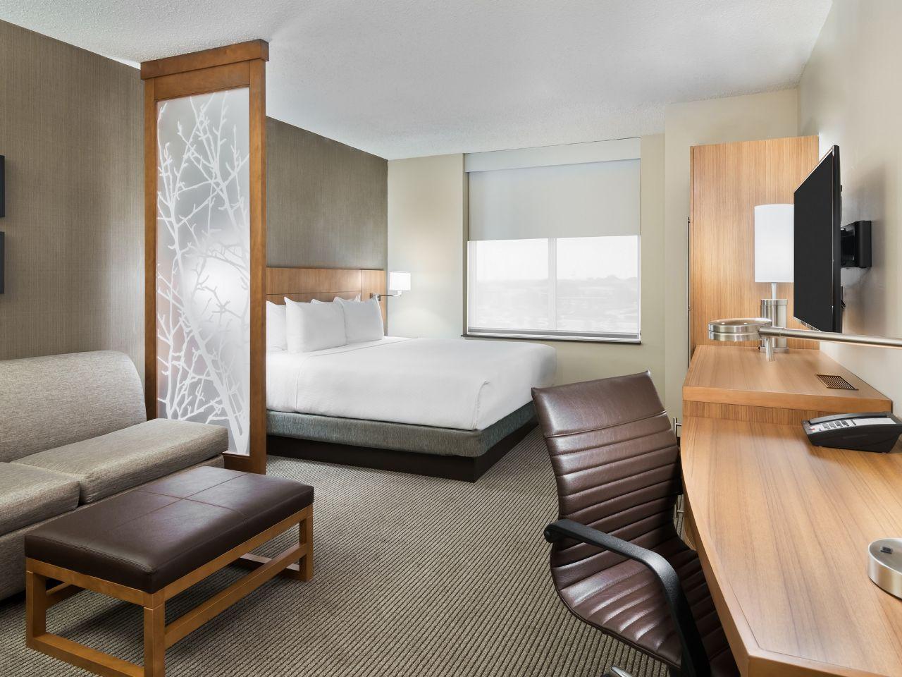 hotel in round rock texas hyatt place austin round rock. Black Bedroom Furniture Sets. Home Design Ideas